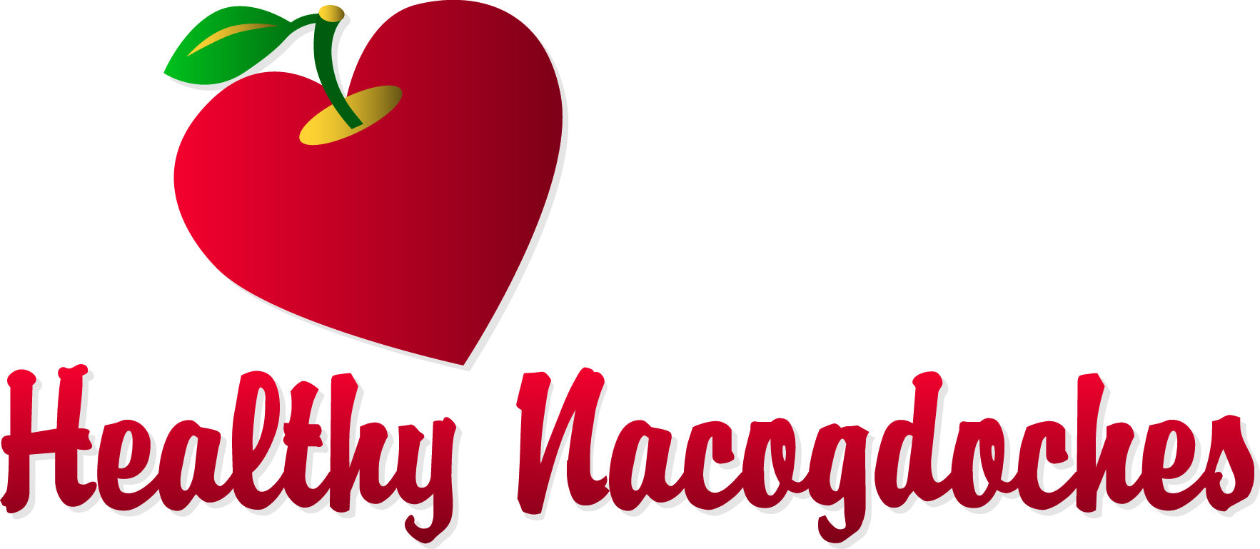 Healthy Nacogdoches Coalition Logo